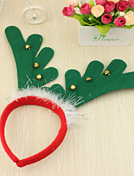 Lovely Christmas Antler Headpiece