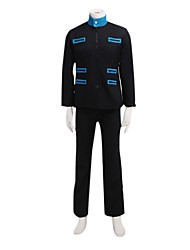 cheap -Kou Seiya Jyuban High School Boy School Uniform VER. Cosplay Costume