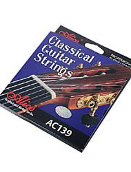 billige -Alice - (AC139-N) Nylon Cassical Guitar Strings (028-043)