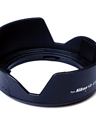 NEW HB-45 II Bayonet Lens Hood for Nikon AF-S DX NIKKOR 18-55mm F/3.5-5.6G VR