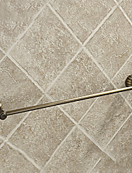 Barra para Toalha / Latão Antiquado Antigo