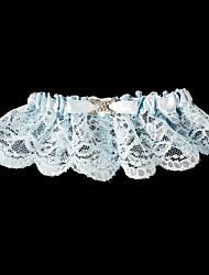 laço cetim casamento liga com casamento acessóriosclassic estilo elegante