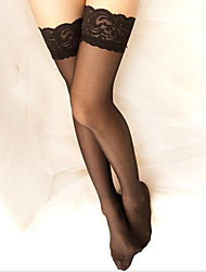 618ad1072 Women s Cotton Thin Sexy Stockings - Patchwork Thin