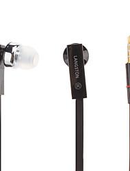 JV-04 écouteurs stéréo avec touches musicales et de contrôle des appels pour Samsung Galaxy I9300 S3 et autres