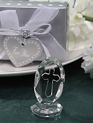 cheap -Crystal Crystal Items Bride Bridesmaid Flower Girl Wedding Anniversary Birthday Housewarming