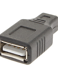 abordables -Micro USB vers USB / A Adapter M / F