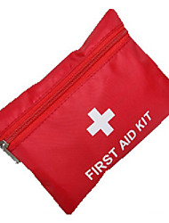 cheap -First Aid Kit Camping / Hiking Portable First Aid Nylon 1 pcs