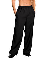 Недорогие -Черные брюки Sailor Человек