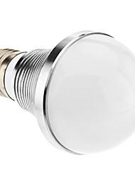cheap -800lm E26 / E27 LED Globe Bulbs A60(A19) 18 LED Beads SMD 5730 Natural White 85-265V