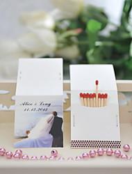 preiswerte -Party / Party / Abend Material Hartkartonpapier Hochzeits-Dekorationen Strand / Urlaub / Klassisch / Hochzeit Frühling Sommer Ganzjährig