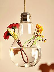 billige -Glas Tabel center Pieces-Ikke-personaliseret Vaser Piece / Set