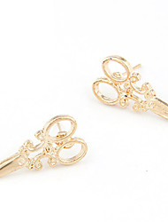 cheap -Women's Stud Earrings - Scissors Personalized, Fashion For Daily
