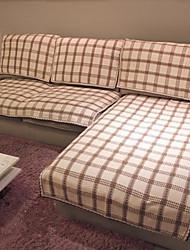 Cotton Pastoral Style Sofa Cushion 70*210