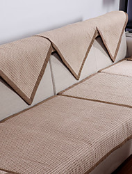 Cotton Fashion Hemming Sofa Cushion 90*90