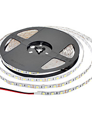 cheap -Z®ZDM 120W 2×5M 600x5050 SMD Cold White LED Strip Light (DC12V)