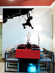 cheap -Decorative Wall Stickers - Animal Wall Stickers Animals / 3D Living Room / Bedroom / Dining Room