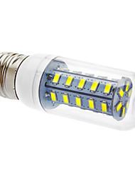 billige -450-490 lm LED-kolbepærer T 36 leds SMD 5730 Kold hvid AC 110-130V AC 220-240V