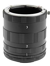 Macro tubo di prolunga Set per Nikon AI