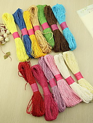 cheap -Gorgeous Wedding Ribbons Paper Ribbon--(More Colors) Wedding Ceremony