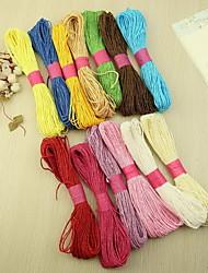 Paper Ribbon--(More Colors)