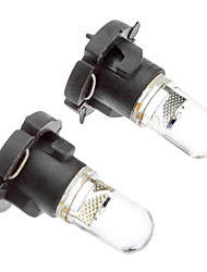 cheap -T4.2 Car Light Bulbs 0.2 W 30 lm LED Interior Lights