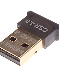 economico -Ultra-Mini USB 2.0 Nano 802.11n/b/g 150Mbps WiFi / WLAN Adattatore di rete wireless