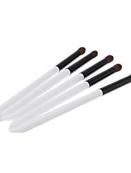 5pcs Eyeshader Brush Nasal Brush