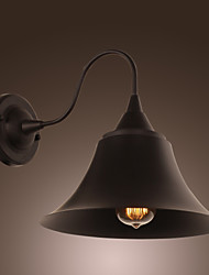 cheap -Modern/Contemporary Wall Lamps & Sconces For Metal Wall Light 110-120V 220-240V Max 40WW