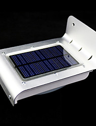 Outdoor Solar Power 16 LED Motion-Sensor-Detektor Sicherheit Garden Light Lamps