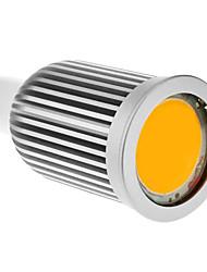 billige -SENCART 1pc 2 W 780-800 lm GU10 LED-spotlys 1 LED Perler COB Varm hvid 85-265 V