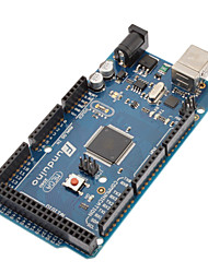 cheap -High Quality Mega 2560 Atmega2560 Avr Usb Board (For Arduino)