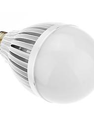 960 lm E26/E27 LED okrugle žarulje LED diode Hladno bijelo AC 85-265V