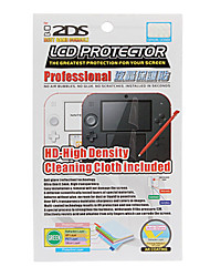 economico -Professionale Led Screen Protector per 2DS