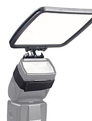 flash softboks diffuser til 600EX 580EX 430EX sb-910 SB-900 SB-700 HVL-F36AM f32x F42AM F58AM