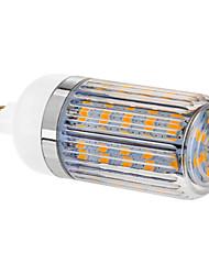 3.5 G9 LED a pannocchia 36 SMD 5730 220-280 lm Bianco caldo 2800-3000 K AC 220-240 V
