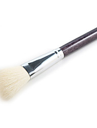 billiga -Professionell Makeupborstar Rougeborste 1 Resan blandning Premium felfri polering stippling Concealer Gethårborste för Kaki Flytande Puder
