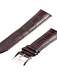 cheap -Men's Women's Watch Bands leather Watch Accessories