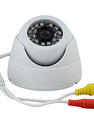 cheap -800TVL 1/4 CMOS IR-CUT(Day and night switching function) CCTV IR Dome camera HD YS-632CD