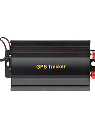 cheap -GPS-V103B SMS/GPRS/GPS Tracker Vehicle Tracking System