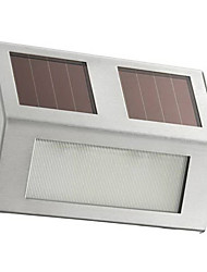 cheap -1 pcLED solar powered step light for outdoor using(CIS-57137A)