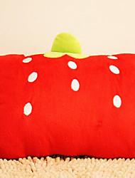 1 pcs Wool Cotton/Linen Novelty Pillow Casual