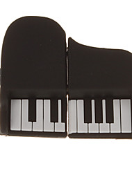USB 16G Mini Piano em forma de Flash Drive