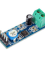abordables -Nouveau LM386 Amplificateur audio Module LM386
