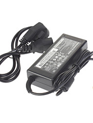 Notebook AC Adapter Charger for HP (Black)