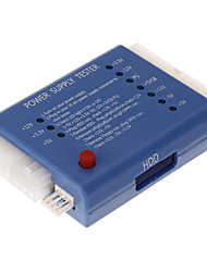 Power Supply Tester (azul)