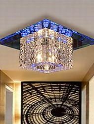 cheap -LightMyself™ Chandelier / Pendant Light 110-120V / 220-240V, Warm White / Cold White, Bulb Included / LED Integrated
