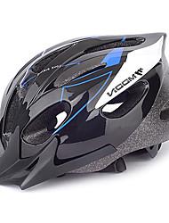 MOON Unisex Fahhrad Helm 16 Öffnungen Radsport Radsport Bergradfahren Straßenradfahren Freizeit-Radfahren S: 52-55CM EPS PVC