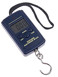 cheap -Mini 20G-40Kg Digital Hanging Luggage Fishing Portable Weight Scale