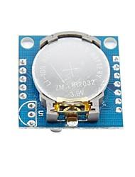 modulo orologio in tempo reale I2C RTC DS1307 per (per arduino) (1 x LIR2032)