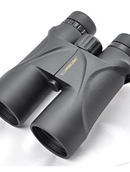 Visionking 12X50 mm Binoculars Waterproof High Powered Military BAK4 Fully Multi-coated 143m/1000m